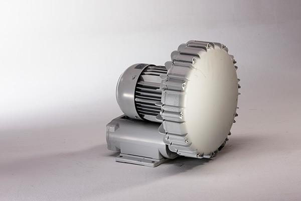 Vacuum Pumps, Blowers and Ejectors - Vacuum Blower SD