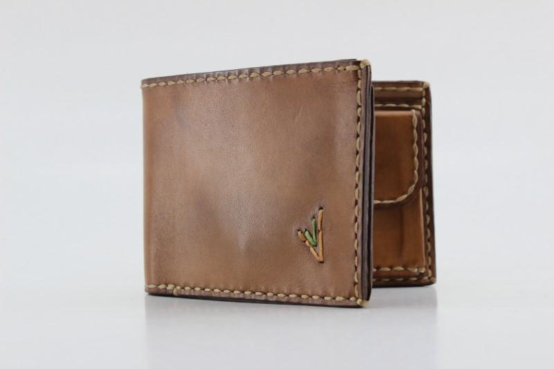 cüzdan  - el yapımı deri cüzdan