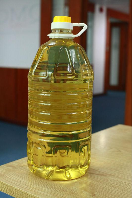 RBD Soybean Oil - Refined Bleached Deodorized Soybean Oil Fit for human consumption