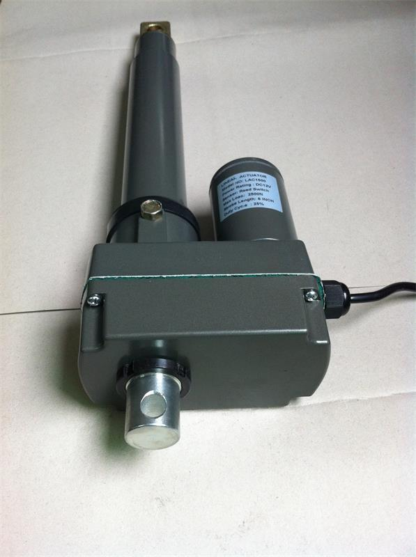 linear drive - Linear Drive Solution Supplier - Power Jack Motion