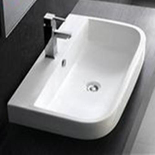 New Design Wash Basin New Design Ceramic Art New Model
