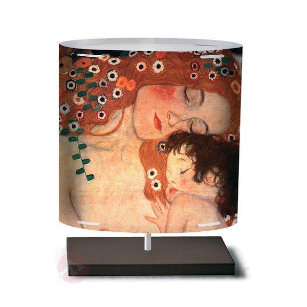 Lampe à poser Klimt II - Lampes à poser designs