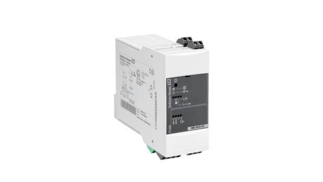 mesure detection niveau - vibronique transmetteur niveau FTL825