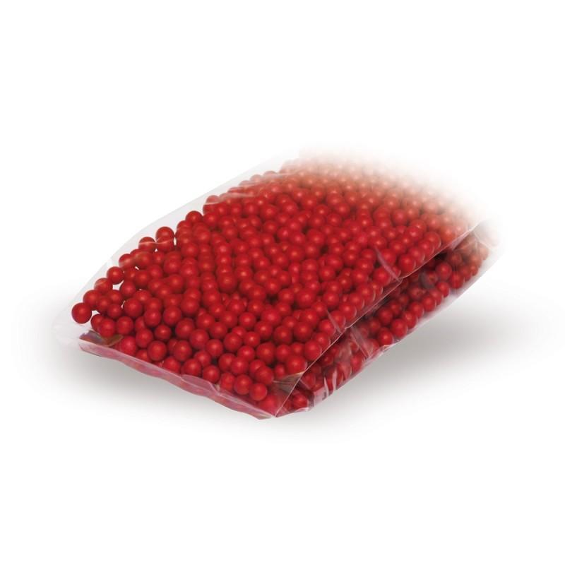 Side Folf Bags With Sealing Seam 30 µm - Side Folf Bags With Sealing Seam 30 µm