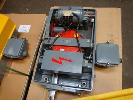 Antriebstechnik für den Nahverkehr, elektrische - null