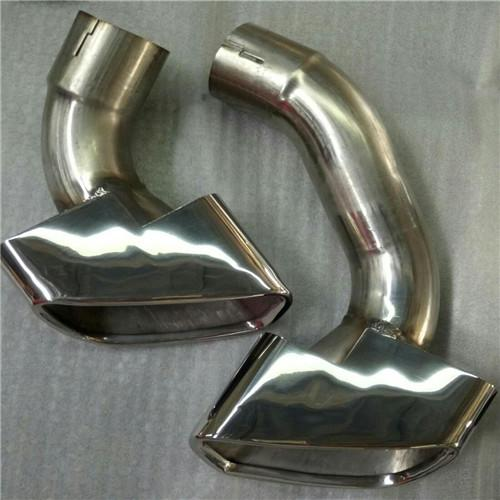 200*180 Auto exhaust pipe - null
