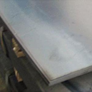 Alloy Steel SA 387 sheet