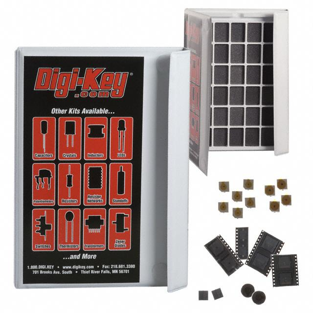 BUZZER KIT SMD - Mallory Sonalert Products Inc. 458-KIT