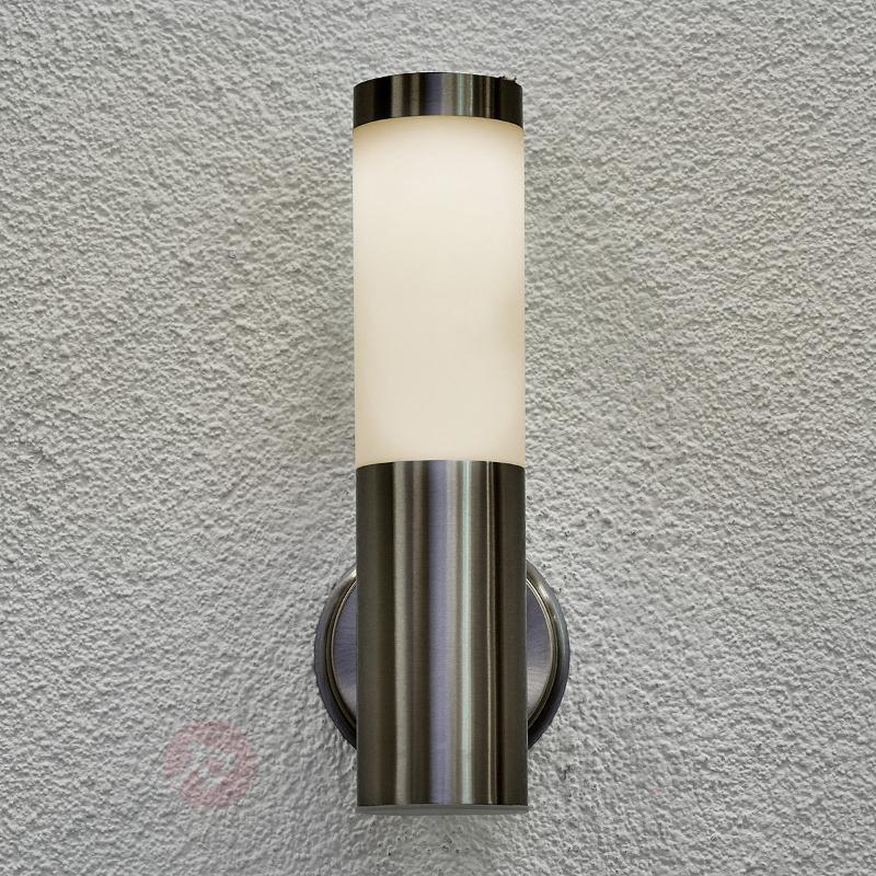 Jolla - applique d'extérieur LED solaire - Appliques solaires