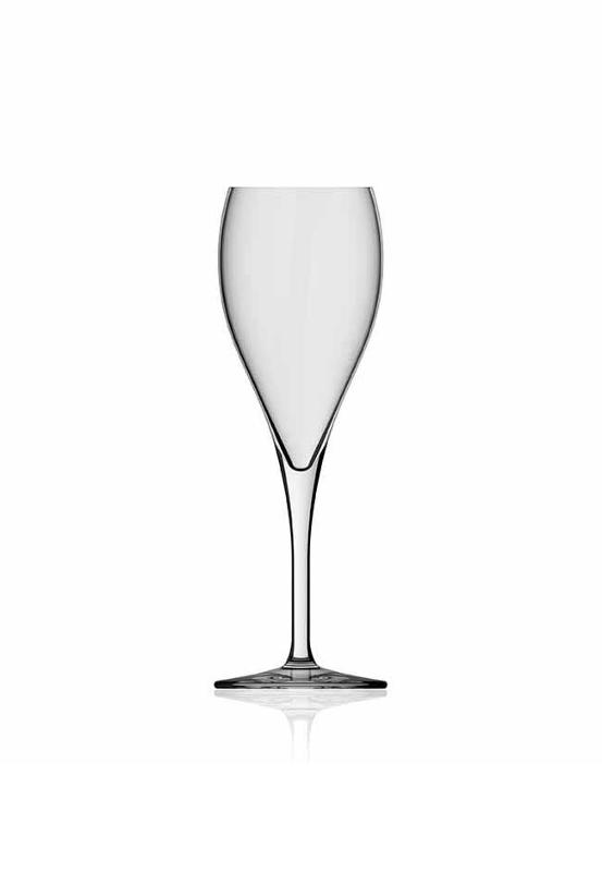 Luce 16 Sparkling Wine Glass - Sparkling Wine Glass 19,0 cl