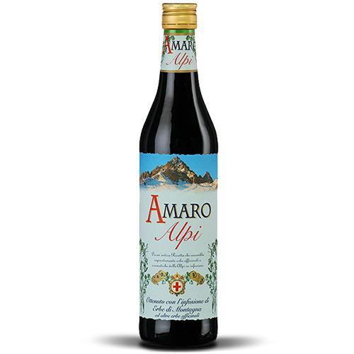 Amaro delle Alpi - null