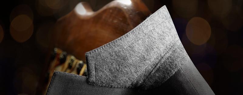 OFFITEX ® OK - Costituito da lana/viscosa ad alto contenuto di lana