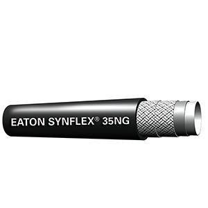 Ontworpen met het oog op veiligheid - Eaton CNG (Compressed Natural Gas) slangen
