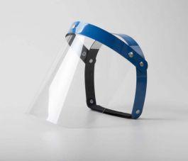 Visière De Protection Faciale - Spécial Covid 19