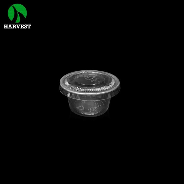 Wholesale Ps Plastic Disposable 0.75 Oz Tasting Portion Cups - Food Packaging Accessories