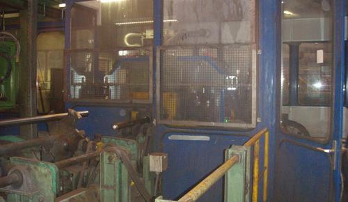 Steel Industry, Metals, Glass, Textiles, Food,... - STEEL METAL Cold Processes - Overview