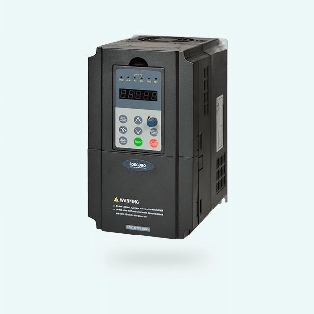TDS600 - Variador de frecuencia híbrido alterna / solar (recomendado para bombeo solar)
