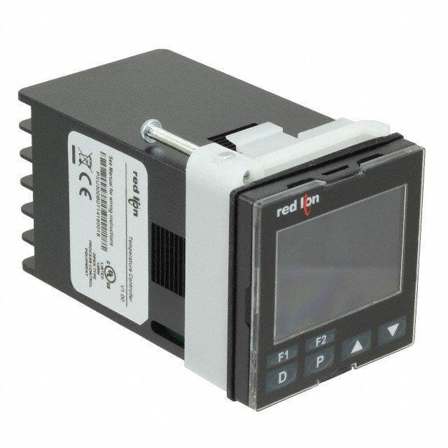 CNTRL TEMP/PROC REL OUT 100-240V - Red Lion Controls PXU10020