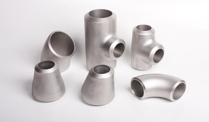 Stainless Steel Buttweld Pipe Fittings - Stainless Steel Buttweld Fittings, ASME B16.9 Manufacturers