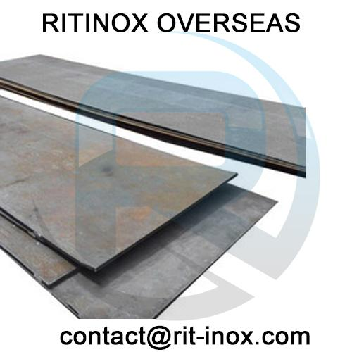Carbon Steel Plate -