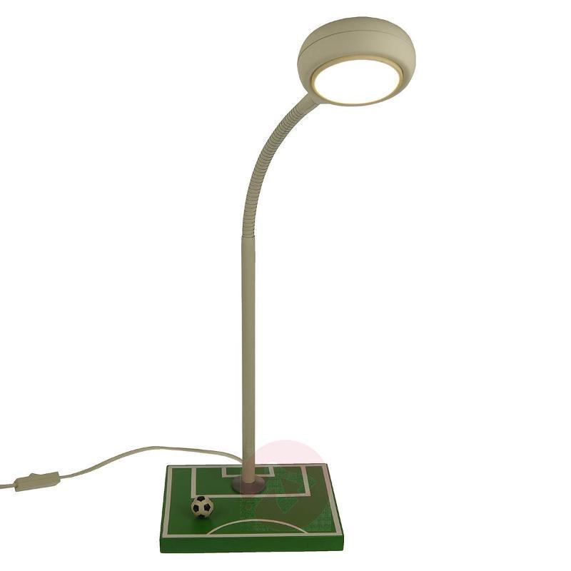 Football Pitch Table Light Stunning
