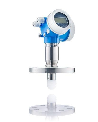 Radarmesstechnik Micropilot FMR60 - Der Sensor für die höchsten Anforderungen in der Füllstandsmessung