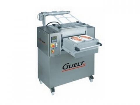 Operculeuse semi-automatique - Operculeuse semi-automatique: OPE1000C