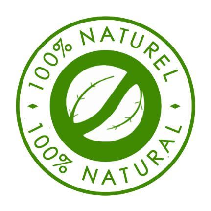 Huiles végétales 100% naturelles - Flacon 50ml huiles argan, coco, ricin, amande douce, avocat, figue de barbarie