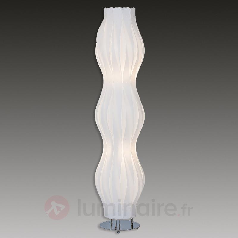 Lampadaire à deux lampes Fruti - Tous les lampadaires