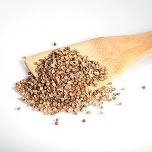 Coriander Seeds - Split Coriander Seeds