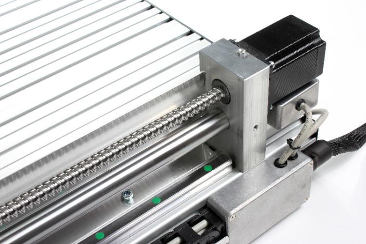 High-Z S-1400/T - CNC-Fräse / CNC-Portalfräse
