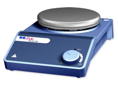 Agitateur Magnétique RS LAB 1NC - REF 57 200001