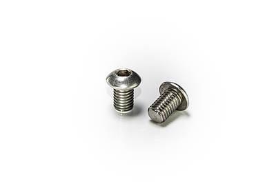 Socket Button Head Screws - null