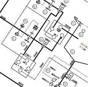 Etude / Plan / Conception DAO - Construction métallique