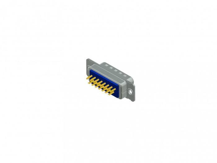 IP67 D-SUB Filter Connectors - IP67 D-SUB Filter Connectors