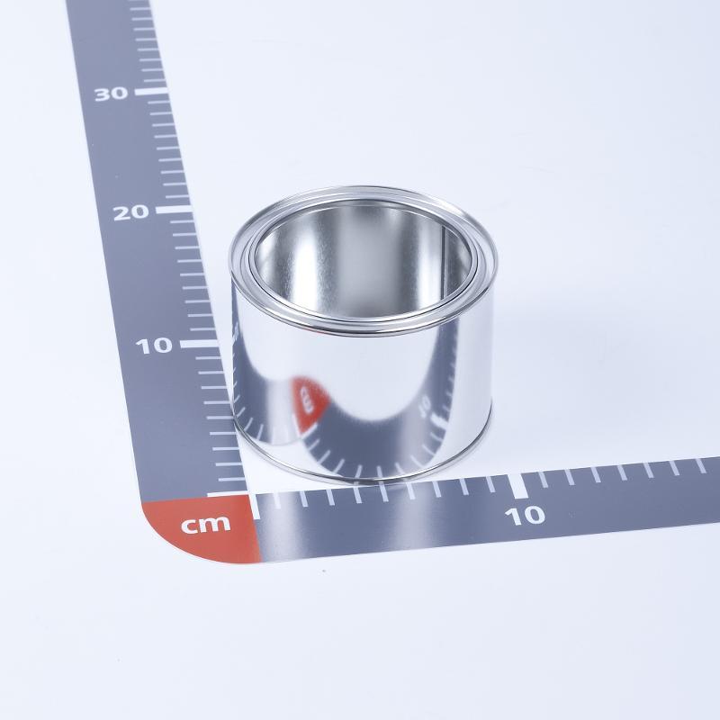 Patentdeckeldose RR 420ml - Artikelnummer 460000105001