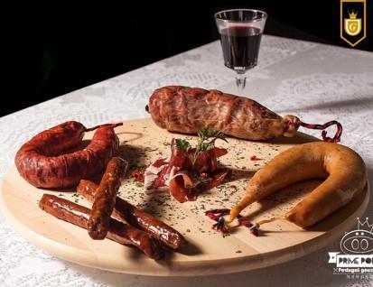 Porco Ibérico - Charcutaria e Carnes