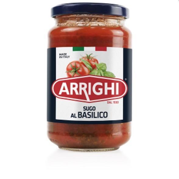 Basil Sauce - null