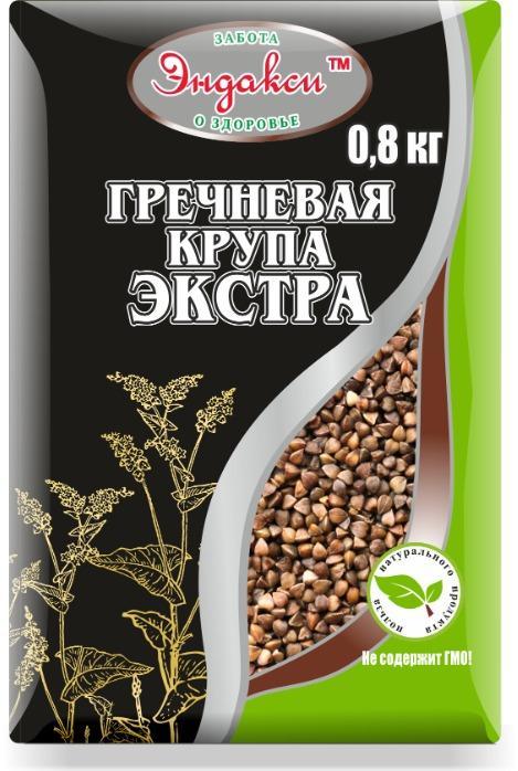 Buckwheat - Quick-cooking steamed unground buckwheat