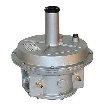 Filters, Regulators, Solenoid Valves - Pressure regulator GDR-2M