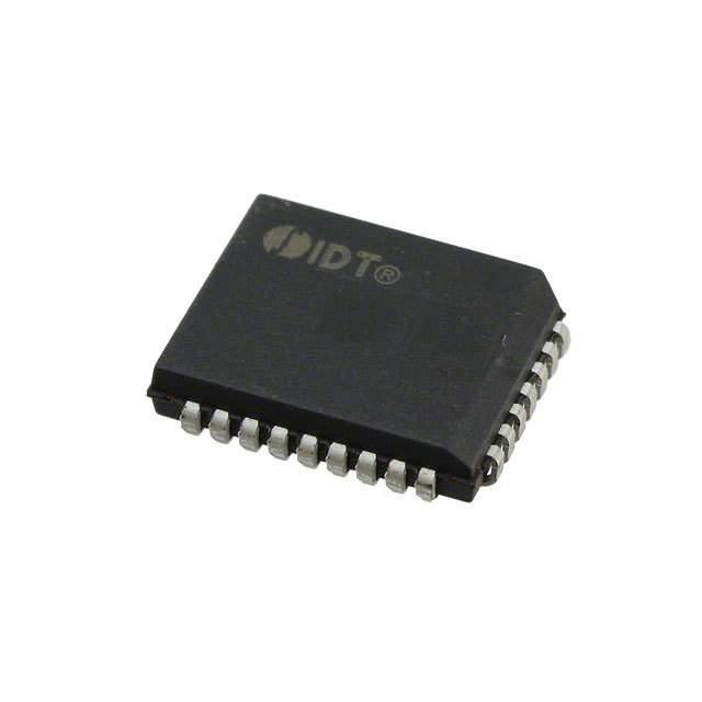 IC FIFO 4KX9 35NS 32PLCC - IDT, Integrated Device Technology Inc 7204L35J