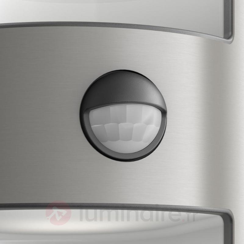 Applique d'extérieur LED fonctionnelle Grass - Appliques d'extérieur avec détecteur