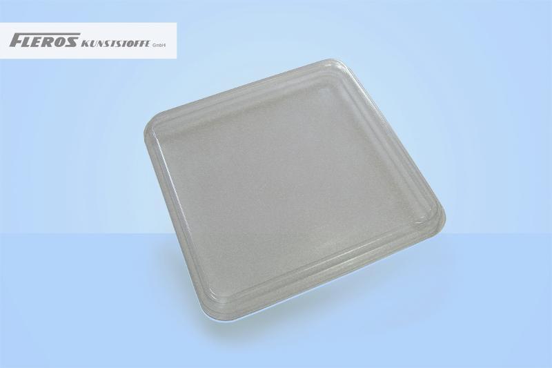 Lids for sealing bowls - FK 2.500 D sealing lid