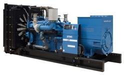 Groupes industriels standard - X1000C