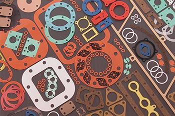 Prototipazione da stampaggio o taglio meccanico - Lavorazioni