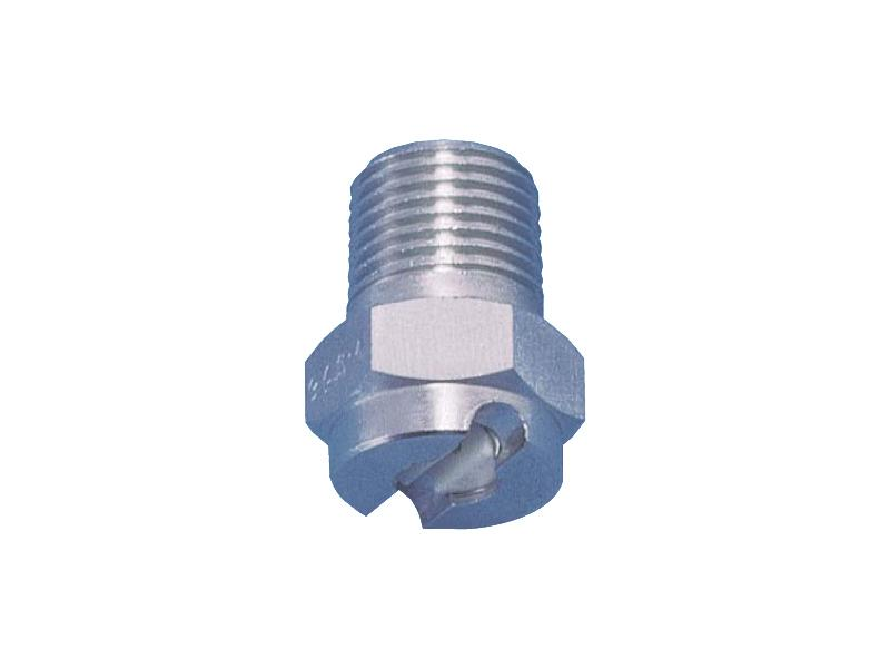 VNP series – High pressure cleaning even flat spray nozzle - Hydraulic nozzles – Flat Spray Pattern