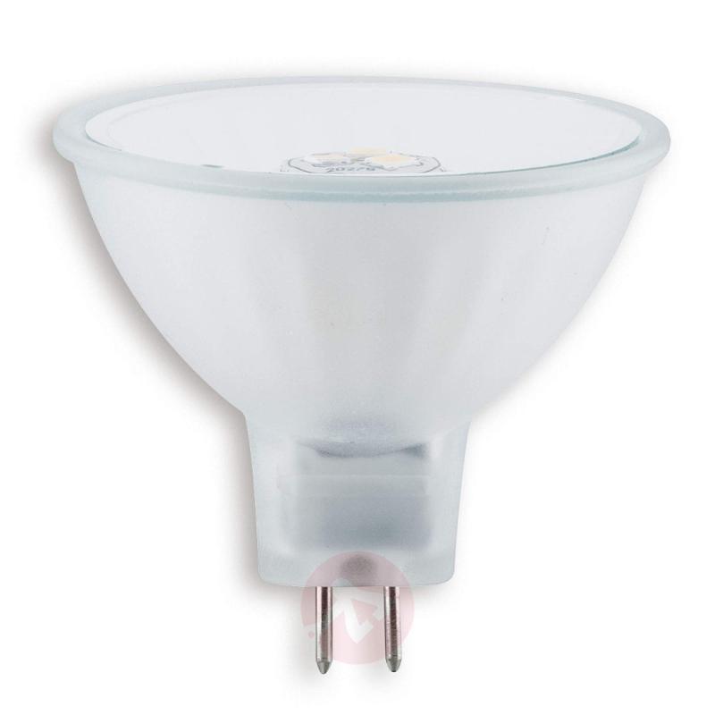 GU5.3 3 W LED reflector Maxiflood - light-bulbs