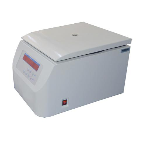 5000rmp Low Speed PRP Laboratory Centrifuge OK5A - large capacity brushless motor drive blood centrifuge machine