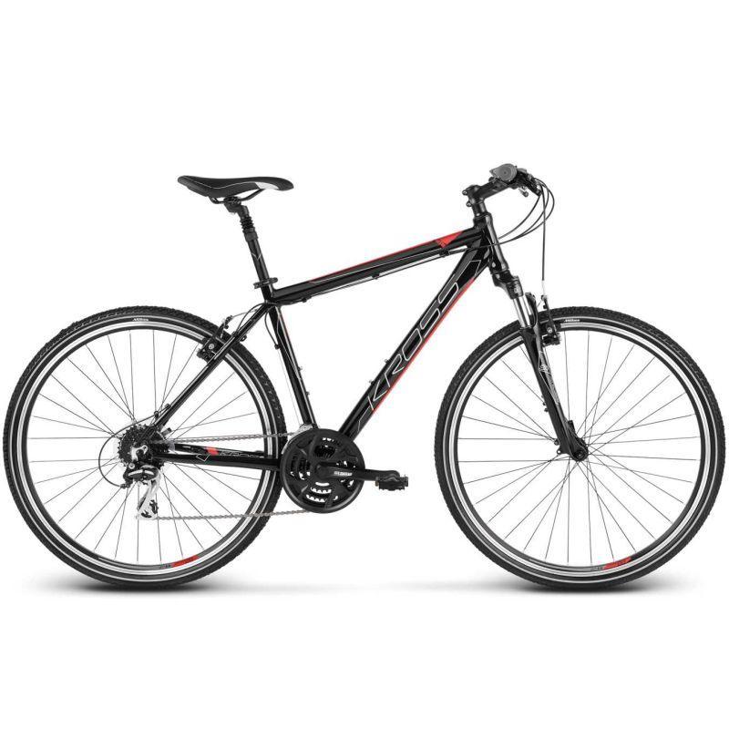 Bicicleta – Hibridas/Trekking – Kross Evado 3.0 talla M - Kross