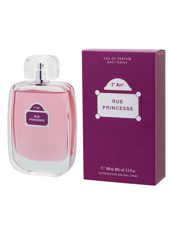 Rue Princesse - Classic, Pour Elle